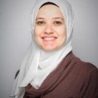 Ms. Dina Sallam photo